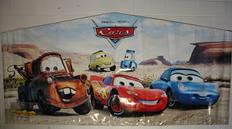 Disney Cars Jumper