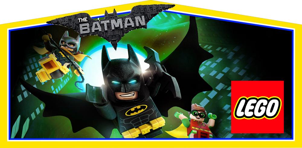 BATMAN-LEGGO