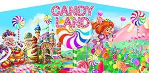 Candyland 1-7-2017