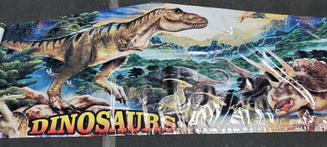 Dinosaurs Jumper