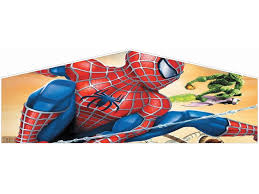 Spiderman Jumper