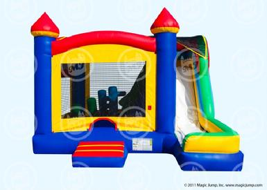 castle-deluxe-bounce-and-slide