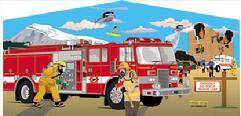 firemen-panel