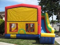 panel-5-in-1-combo-includes-large-jumping-area-basketball-hoop-inflatable-obstacles-climbing-ramp-and-steep-slide