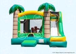 tropical-deluxe-bounce-and-slide-starting-a-199-00-a-day-large-jumping-area-popups-steep-slide-and-basketball-hoop