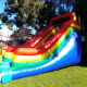 Super Slide in Fountain Valley
